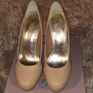 Bakers high heels